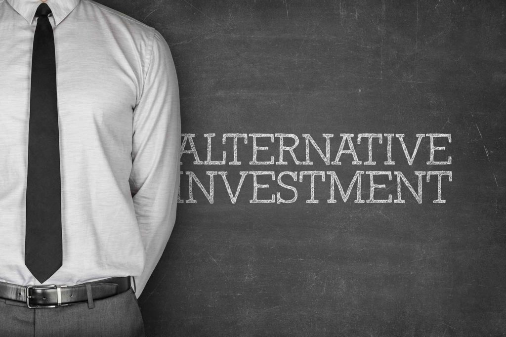 Investment Consulting - Alternative Investment
